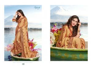 Saroj Saree Jal Tarang 77005