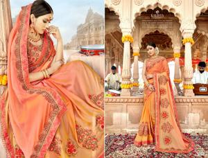 Kalista Fashions Rani Sahiba 98506