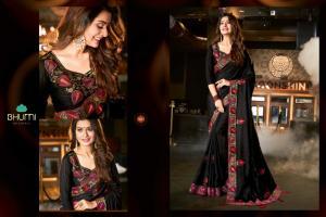 Bhumi Fashion Pehchan 3013