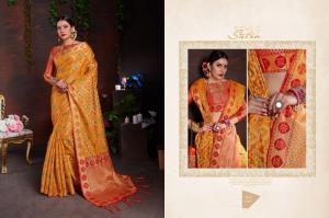 Style Instant Mannat Silk 1315