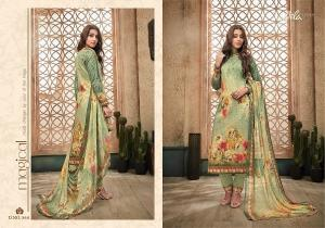 Bela Fashion Kesari 564