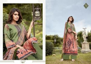 Tanishk Fashion Gulmohar 12005 Price - 625