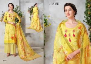 Jinaam Dress Milan 8727