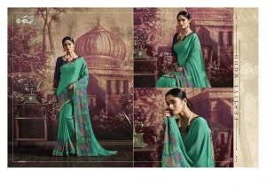 Palav Fabrics Shankham 6360
