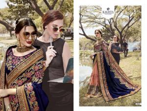 Kalista Fashion Khwaab 6969