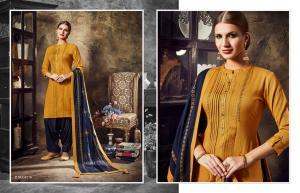 Kajree Fashion Arties By Patiyala 1016
