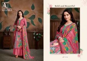 Alok Suits Manjula 337-006