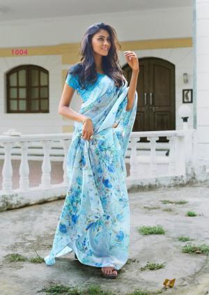 LT Saree Sarika 1004