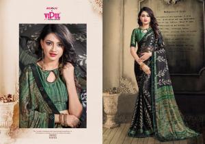 Vipul Fashion Spring Love 38592