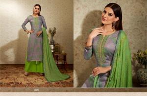 Kessi Fabrics Ramaiya Alfaaz 10052