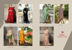Deepsy Suits Honey Waqar 600-201-600-207