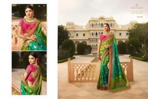 Royal Virasat Saree 13255