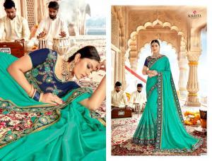 Kalista Fashions Rani Sahiba 98503