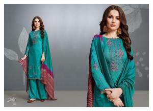 Bela Fashion Resham 860