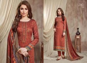 Bela Fashion Saanjh 803