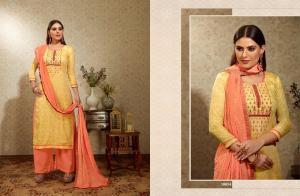 Kessi Fabrics Ramaiya Alfaaz 10054