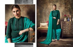 Kajree Fashion Arties By Patiyala 1012