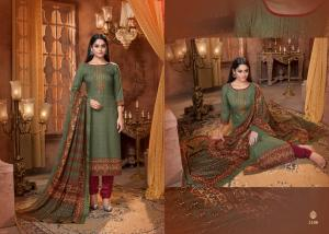 Mrigini Pashmina Collection 1108
