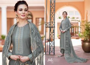 Bela Fashion Nazariya 599