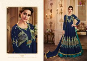 Arihant NX Saira 43001 Price - UNSTICH-1995, TOP FULL STICH-2095