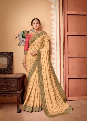 Shangrila Saree Kalyani 8623