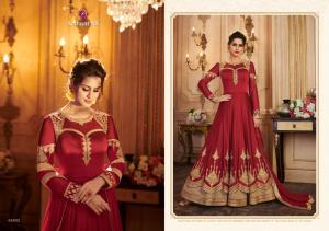 Arihant NX Saira 43002 Price - UNSTICH-1995, TOP FULL STICH-2095