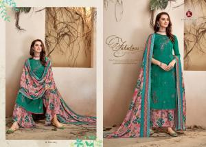 Kala Fashion Ishqbaaz Winter Collection 1003
