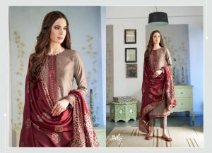 Bela Fashion Swarna 905