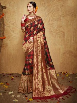 Style Instant Kesar Silk 1254