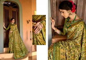 Lifestyle Saree Kamakshi 59585