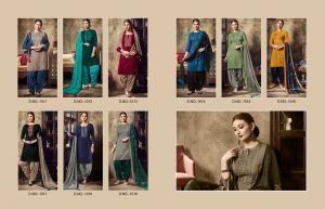 Kajree Fashion Arties By Patiyala 1011-1019