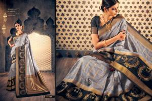 Raj Sanskar Chakrika Silk 104