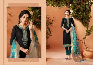 Kessi Fabrics Virasat 5262 Price - 1099
