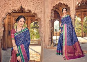 LT Fabrics Latika 3049