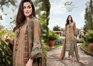 Tanishk Fashion Gulmohar 12004 Price - 625