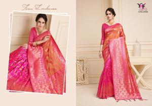 Yadu Nandan Fashion Samayak 29456