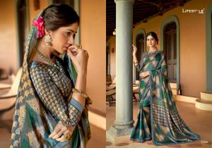 Lifestyle Saree Kamakshi 59586