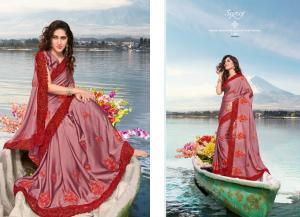 Saroj Saree Jal Tarang 77004