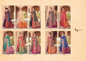 LT Fabrics Latika 3046-3049