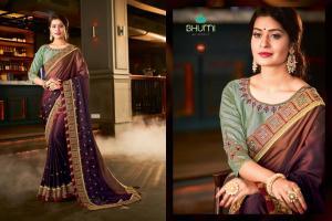 Bhumi Fashion Pehchan 3001