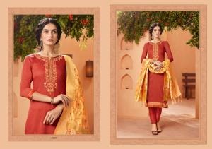Kessi Fabrics Virasat 5265 Price - 1099