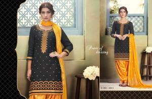 Kessi Fabric Shangar By Patiala House 4012