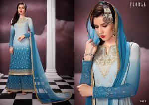 Jinaam Dress Maleeka 7481