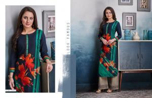 Kajree Fashion Kalaroop Chambor 10066 Price - 725