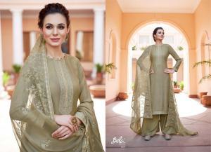 Bela Fashion Nazariya 601