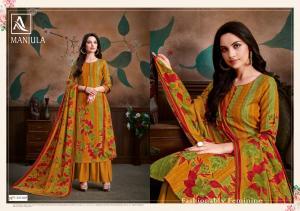Alok Suits Manjula 337-007