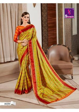 Shangrila Saree Kalki Cotton 30254