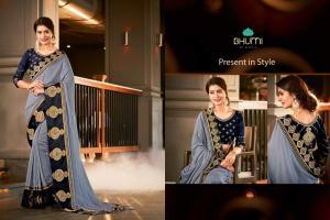Bhumi Fashion Pehchan 3004