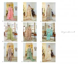 Bela Fashion Signature 585-593