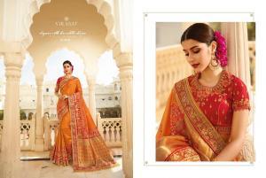 Royal Virasat Saree 13261